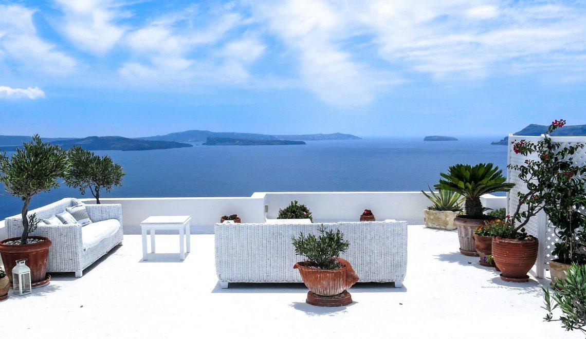 Aménager sa Terrasse pour l\'été : Nos conseils