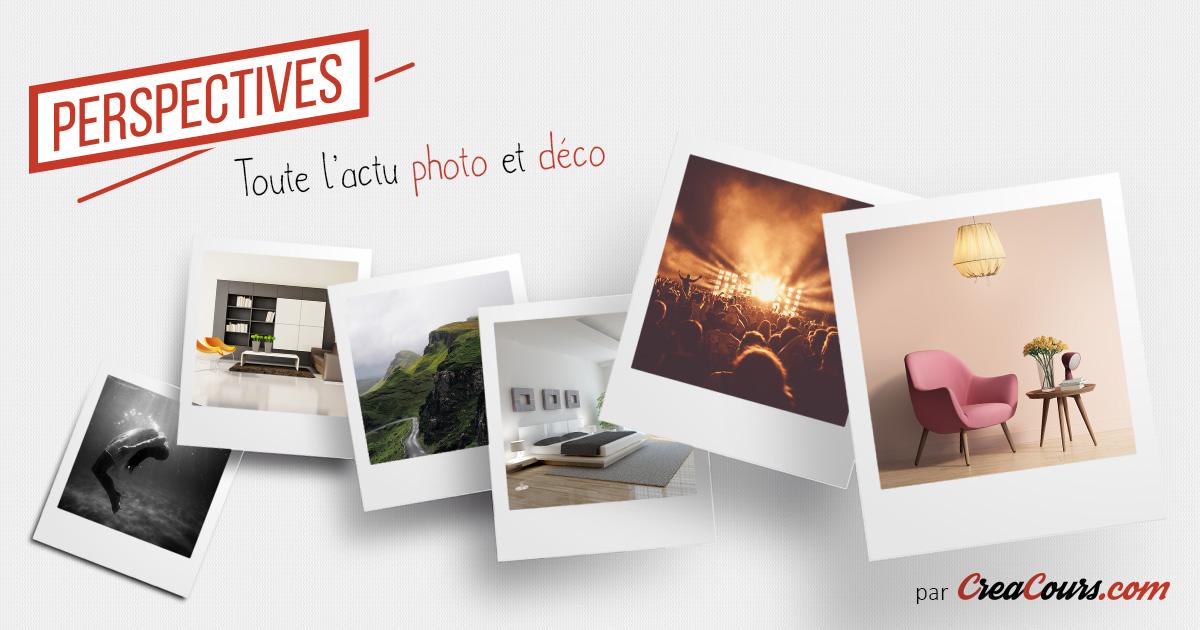 Perspectives - Le blog Photo et Déco de CréaCours