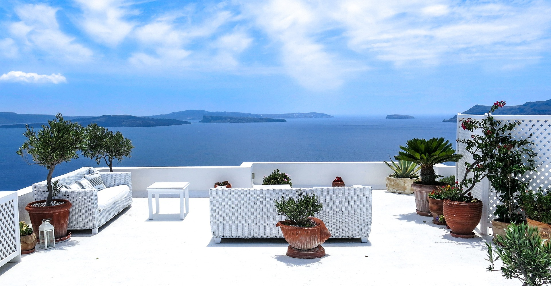 aménager sa terrasse pour l'été : nos conseils
