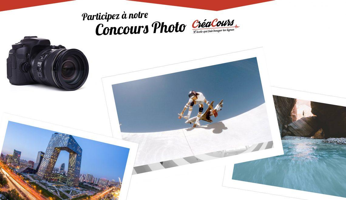 concours photo creacours
