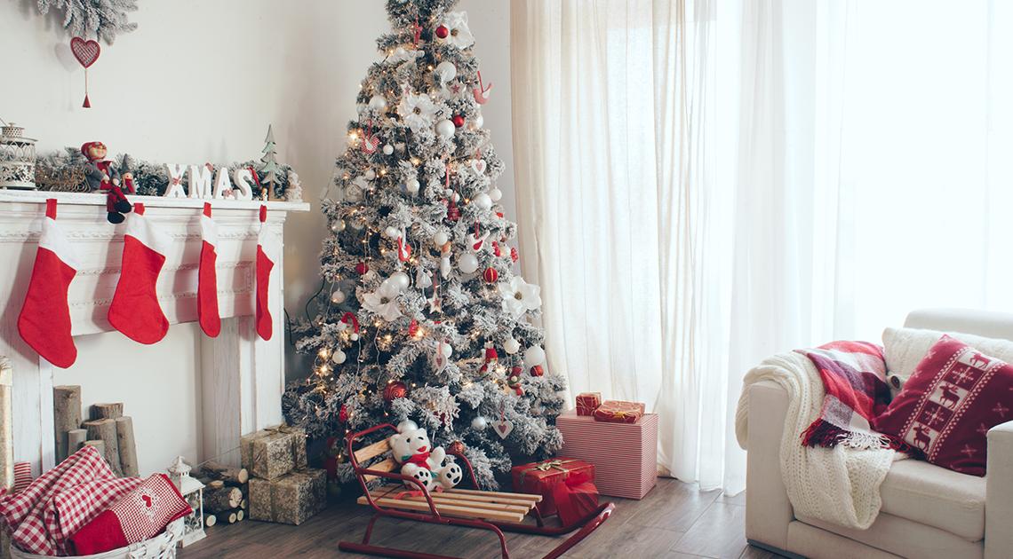 Décoration Noel 2016