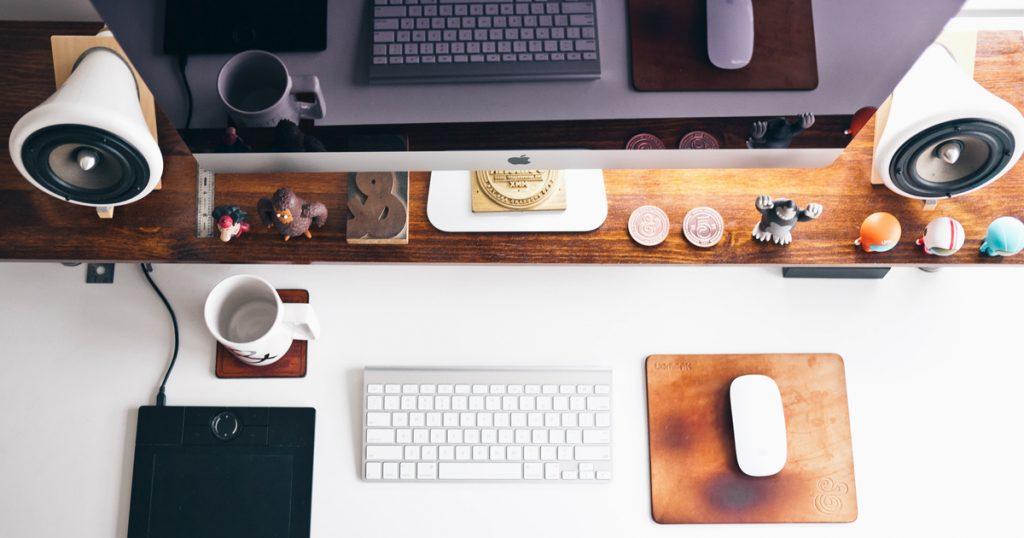 Décorer son bureau pour augmenter sa productivité