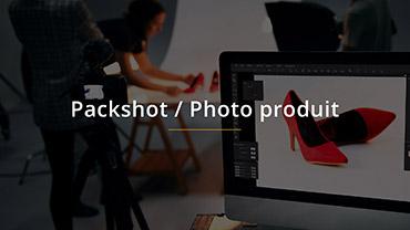 Module Packshot / Photo publicitaire