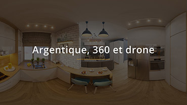 Argentique, photo 360 & drone : Tendances Photo
